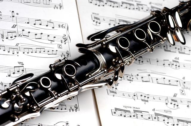 Instrumentalausbildung