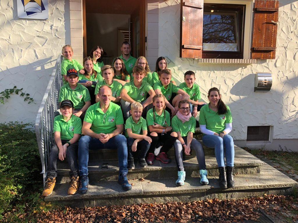 Probewochenende der Jugendkapelle 2019