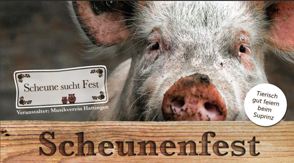 8. Hattinger Scheunenfest 2021